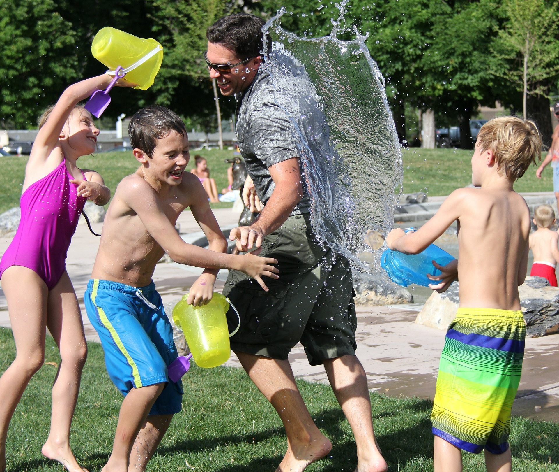 5 Reasons Parents of Extreme Children Dread Summertime