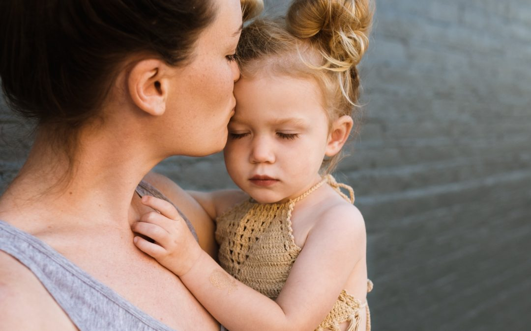 Dear Single Parents—You Are My Heroes: Six Side Effects of Single Parenting
