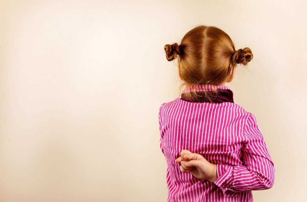 The Ugly Truth About ADHD and Lying: Why Some Kids Choose To Lie Even When The Truth Is Easier