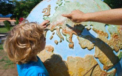 RoadSchooling 103: Eleven Tips To Teach The Naturally Wild Learner
