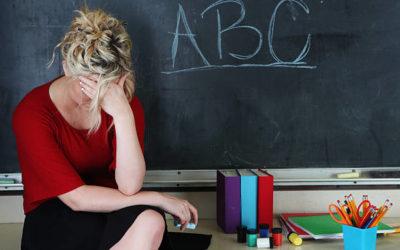 Dear Parent Of A Teen, A Letter From Their High School Teacher