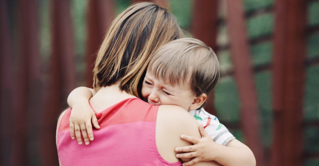 Tourette Syndrome: A 50/50 Chance