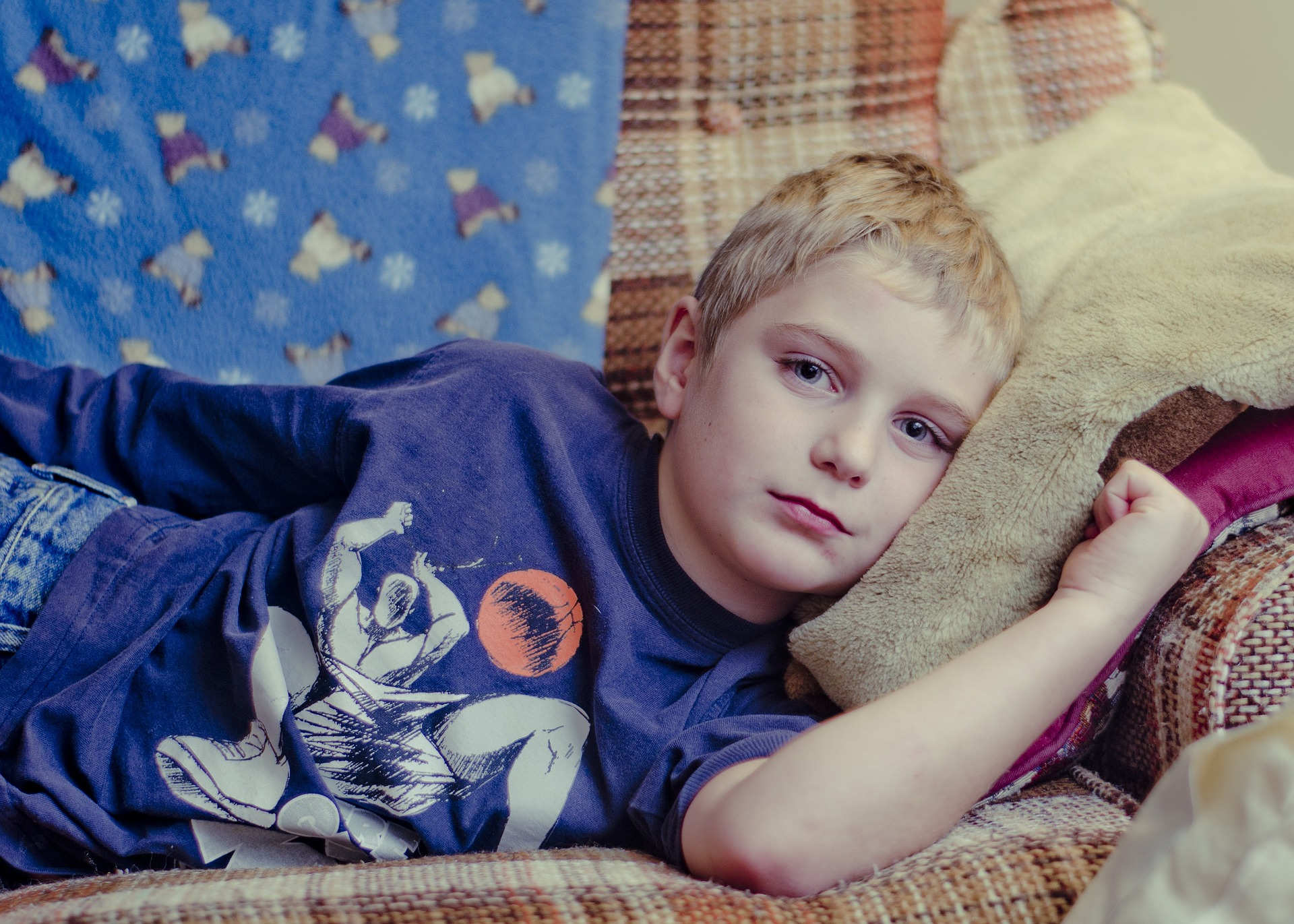 ADHD And Bedtime: How To End The Ongoing Nightmare