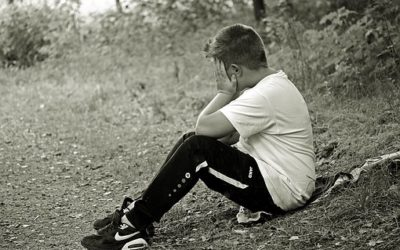 The Fine Line Between Loner and Lonely: 5 Reasons Why Some Kids With Behavior Concerns Struggle To Make Friends