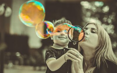 To The Homeschool Mom From An Outsider: Here's Why You're Amazing