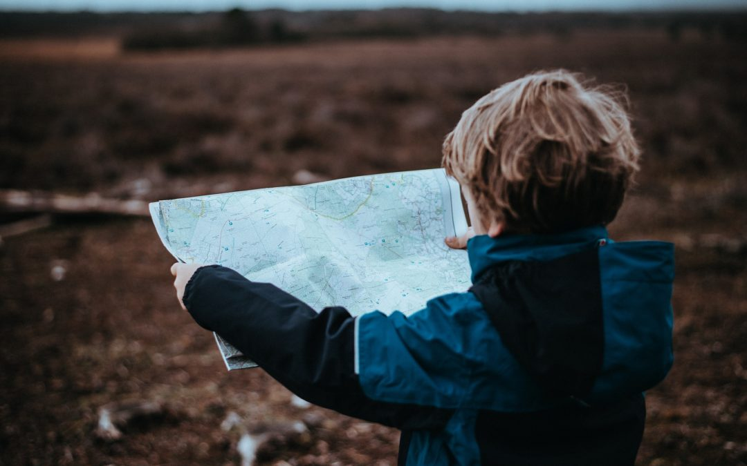 My Secret Sanity-Saver When Traveling with an Anxious Child