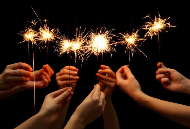 4 Tips to Surviving July 4th With Your Sensory Sensitive Kiddo