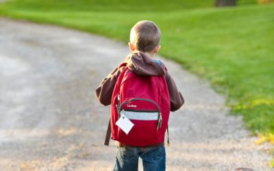 An Honest Letter to My Elementary School Son