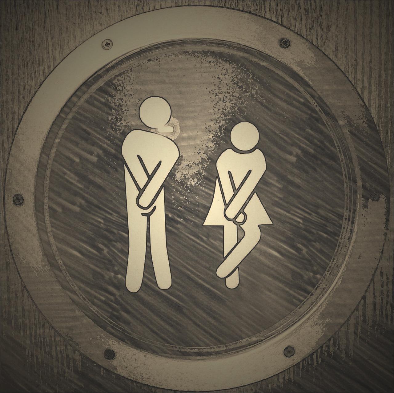 So You Wanna Go Tiny? Let's Talk Toilets!