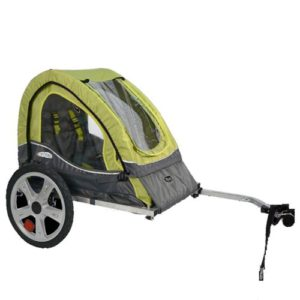 InSteInStep Sync Single Bicycle Trailer p Sync Single Bicycle Trailer