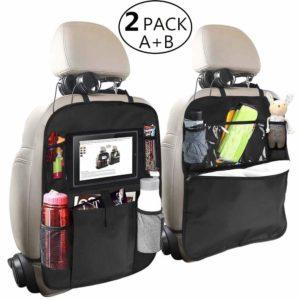 Backseat Organizer For Kids