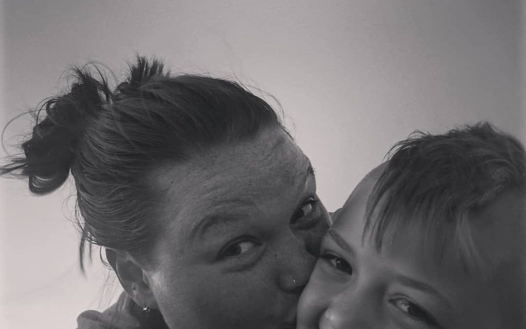 When My Child's Disability is Invisible, It Makes Me Feel Unseen, Too