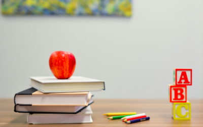 Back to School: 4 Ways to Make Sure Your Children Thrive This Year