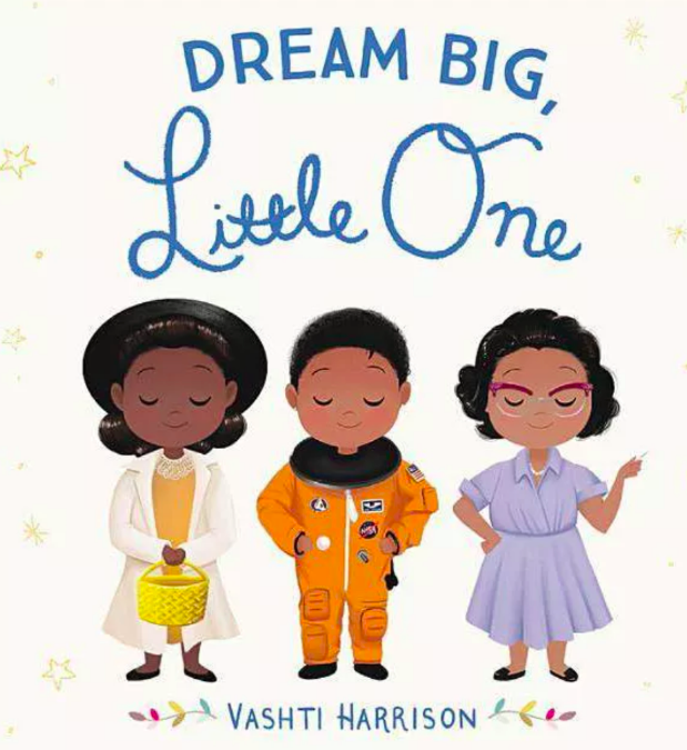 Dream-Big-Little=One