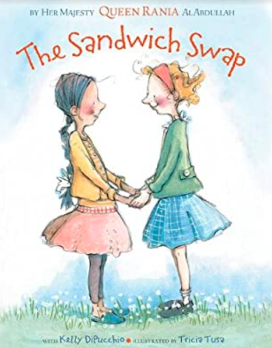 The-sandwich-swap